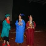 Concurso de disfraces