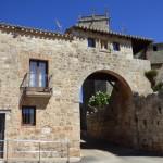 Arco Conjuradero de Villegas