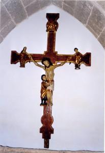 Cristo de los Angelitos
