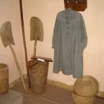 Exposicion objetos antiguos