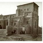Foto antigua Villamoron