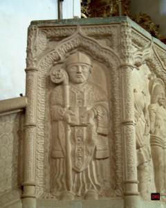 Púlpito