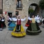 Grupo danzas