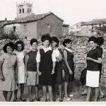 Villegas y sus mozas