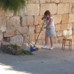 Limpieza del Pueblo