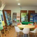 Exposición Medioambiental
