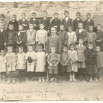 Alumnos de 1923