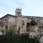 Arco conjuradero de Santa Bárbara  en Villegas