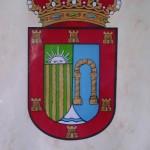 Escudo Villegas