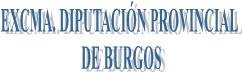 excma diputación provincial de burgos