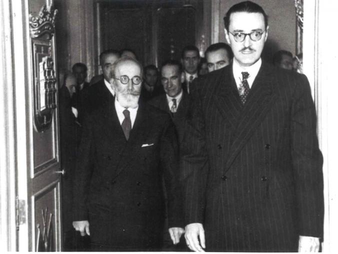 D. Ramón Menéndez Pidal