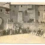 Villegas historia